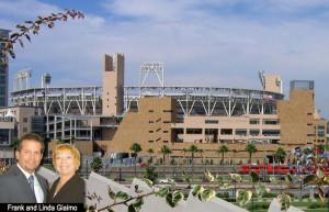 Charger Stadium