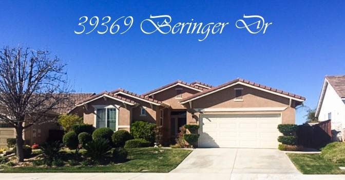 39369 Beringer Dr